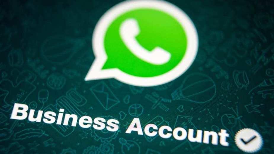 WhatsApp Business 2.19.50